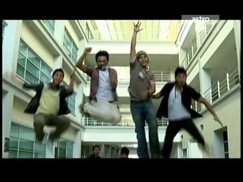 Mulanya Di Sini  MV (OST KDA 2)