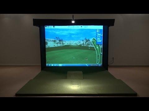 P3ProSwing Golf Simulator Review