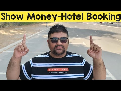 Show Money and Hotel Booking Requirements for Visit Visa || UAE Traveling Guidelines