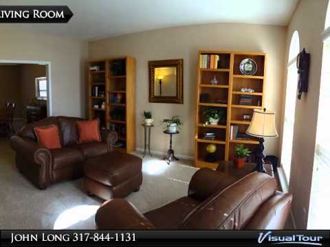 10866 Flower Mound PL - Fishers, Indiana 46037 - Rolling Knoll By Drees Homes
