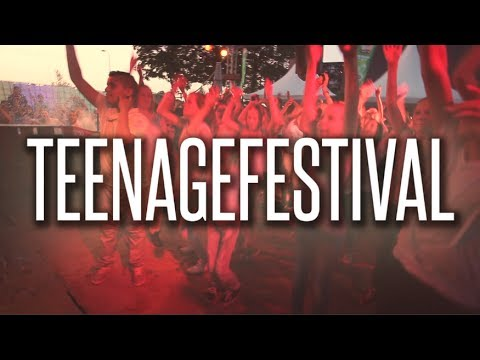 Teenage Festival | Teaser