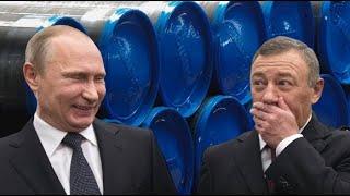 Как разбогатели друзья Путина: клан Ротенбергов