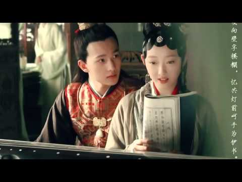 Beautiful Chinese Music【19】Traditional【Song of The Burial of Flowers】