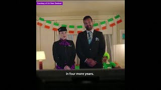 Air New Zealand rolls out funny ad ahead of All Blacks-Ireland clash, says to see them 4 years later