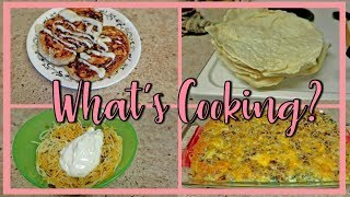 What's Cooking? | Recipes | Life of Brandi