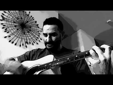 Kings Of Leon Find Me Acoustic Cover Version by Nelson Melo Amaral