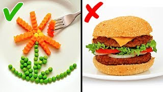Once I Turned to Single-Ingredient Foods, I Lost Weight Fast thumbnail