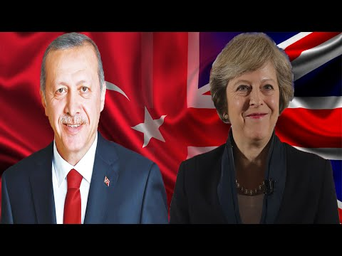 Turkey And United Kingdom Military Power Comparison