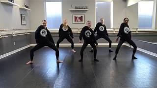 Center Stage dancers selected for Dance World Cup 2018