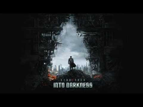 Star Trek Into Darkness OST  02 Spock Drops Kirk Jumps  Michael Giacchino  Soundtrack