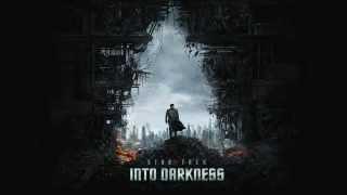 Baixar Star Trek Into Darkness OST  02. Spock Drops, Kirk Jumps ( Michael Giacchino ) Soundtrack 2013