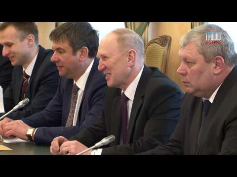 Почетное консульство Кыргызстана открылось в Гродно