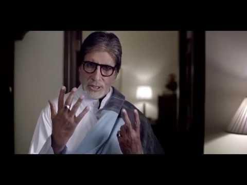 Amitabh Bachchan #5Saal7Baar