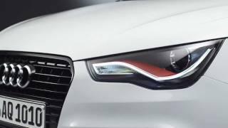 Audi A1 Project Quattro 2008 Videos