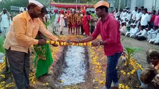 मगराच निमगाव, यल्लमा देवीची यात्रा,