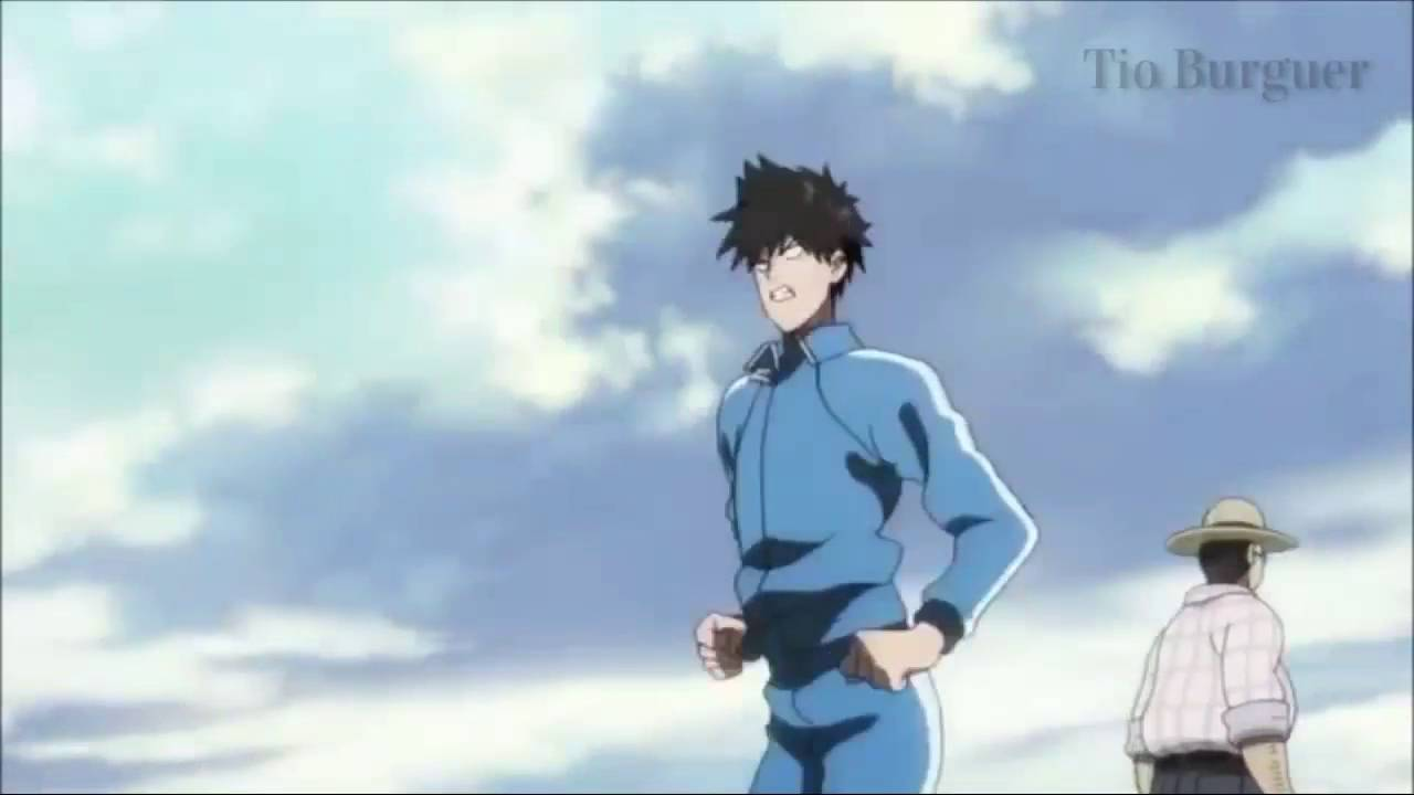 True Heroes[√AMV√]•One Puch Man (2016)•HD