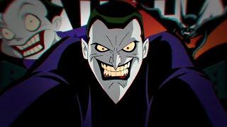 ЛУЧШИЙ МУЛЬТФИЛЬМ О БЭТМЕНЕ | Бэтмен будущего: Возвращение Джокера