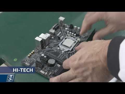 Ноутбуки «Made in Kazakhstan» | Hi-Tech