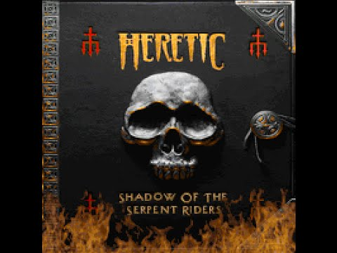 Heretic Shadow Of The Serpent Riders Review