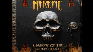 Heretic: Shadow Of The Serpent Riders Complete Soundtrack OPL
