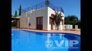 VIP7468 Villa in showhouse condition Mojacar Playa