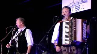 Wir sind gute Freunde - Original Oberpfalz Duo
