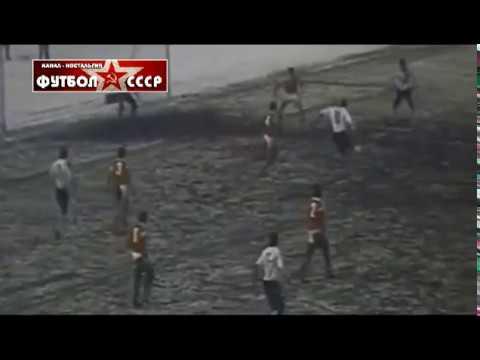 1988 Торпедо (Москва) - Арарат (Ереван) 2-0 Чемпионат СССР по футболу