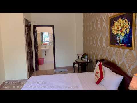 Khách sạn Vũng Tàu giá cực rẻ chỉ #180k/đêm, gần biển / Khách Sạn Thiên Hoàng Vũng Tàu