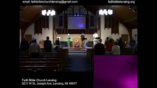 """""""What is Communion"""" - Sunday Morning Stream - 30 May 2021"""