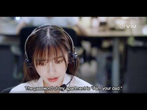 """Deng Lun 邓伦: """"I'm Your Father"""" - My True Friend 我的真朋友 Ep 1 [ENG]"""