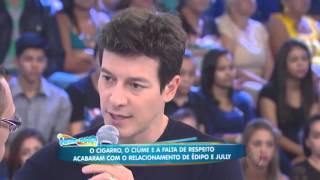 Música de Cristiano Araújo marca o Te Quero de Volta