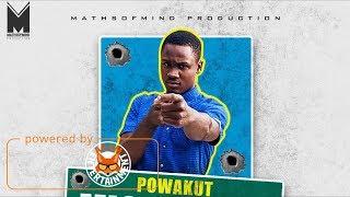 Powa Kutt - Middle Day [GunPlay Riddim] Novemeber 2017