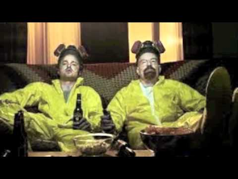 Breaking Bad - Out of Time Man