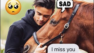 why-you-don-t-see-my-horse-chase-anymore