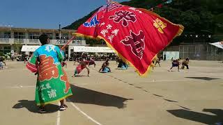 2017今里運動会ソーラン節