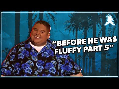 Before He Was Fluffy Part 5 | Gabriel Iglesias