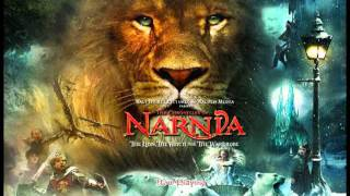 "The Chronicles of Narnia: The Lion, the Witch and the Wardrobe theme soundtrack- ""The Battle"""