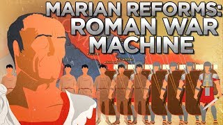 Marian Reforms and their Military Effects DOCUMENTARY