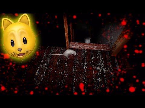 GRANNY HAS PET RATS!! | Granny PC Nightmare Mode (Horror Game)