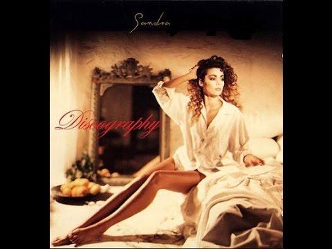 Sandra  Hi! Hi! Hi! 1986