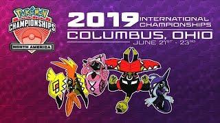 2019 Pokémon North America International Championships—FINALS!