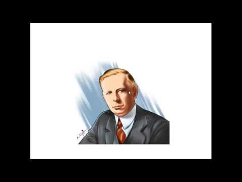 Jesse Livermore How I Trade In Stocks