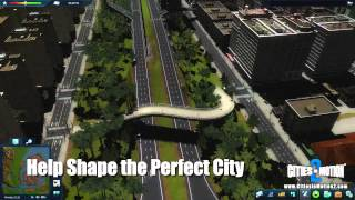 Cities in Motion 2 - Pre-Order Trailer