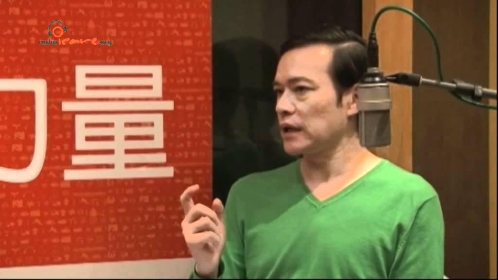 Radioicare 友心情網上電臺 「陽光總在風雨後-- 洪朝豐」張力智醫生(第五節) - YouTube