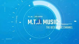 O.L.M. - Life Giver (M.T.J. Music)