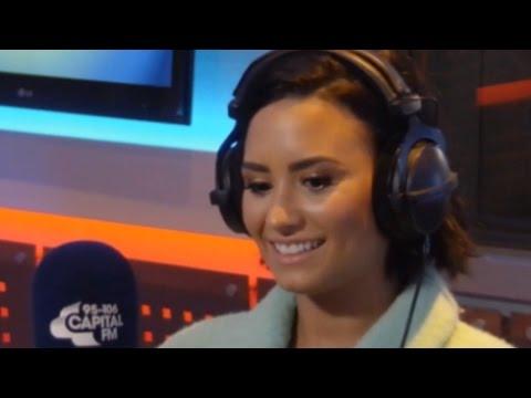 Demi Lovato Weighs in on Selena Gomez & Nick Jonas Dating Rumors