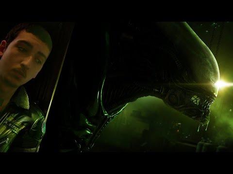 Don't Breathe... *POKERFACE* - Alien: Isolation Gameplay/Walkthrough #9