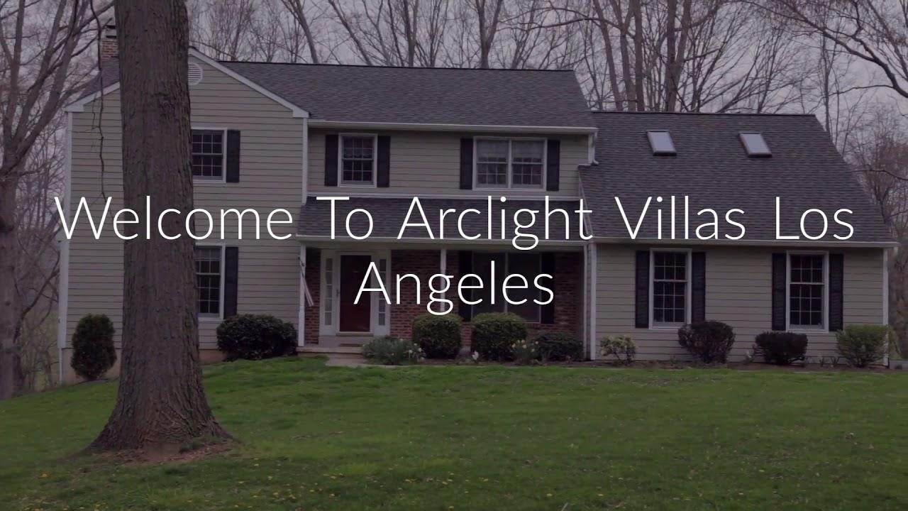 Arclight Villas For Rent in Los Angeles, CA