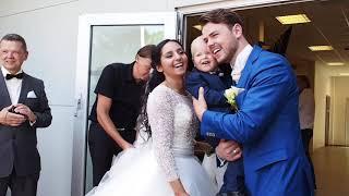 Gambar cover CAMYLLA + HARALD [WEDDING HIGHLIGHTS]