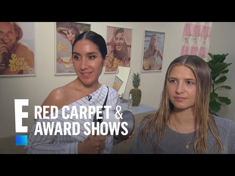Jen Atkin's DIY Hair Highlights Tutorial | E! Live from the Red Carpet